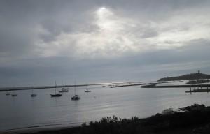 Sam's Chowder House Harbor View